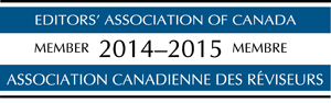 Editors' Association of Canada